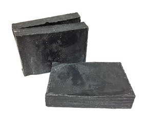 Honeybee Gardens Activated Charcoal Soap