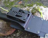 Off-set Platform for Belt attachment
