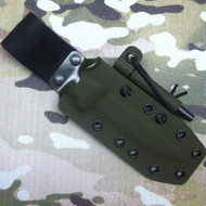 Mora 2010 Grizzly Elite Sheath