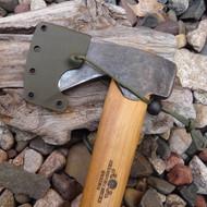 Gransfors Bruk Hunters Axe Blade Cover
