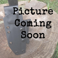 KA-BAR Combat Kukri Grizzly Elite Sheath