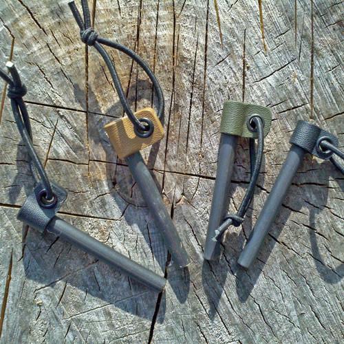 Ferrocerium Firesteel 5/16 Ranger Rods