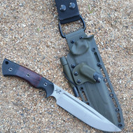 Dark Timber Honey Badger Elite Sheath