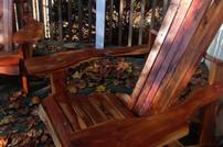 Cedar Adriondack Chair