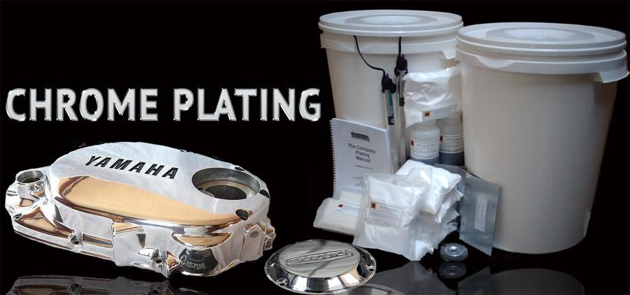 Enchanting home chrome plating plastic kit ideas best image engine caswell europe online metal finishing restoration renovation solutioingenieria Gallery
