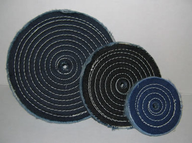 Denim Buffing Wheel