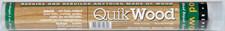 Quikwood Epoxy Repair