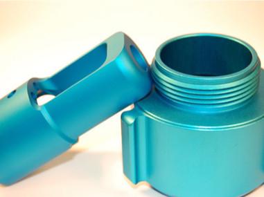 Fast Blue Anodizing Dye