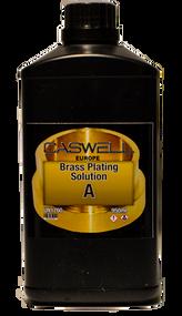 Brass Plating Solution Part A (1 Litre)
