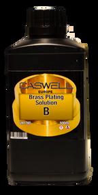 Brass Plating Solution Part B (500ml)