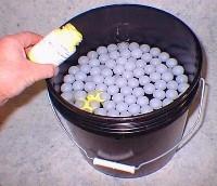 Acid Mist Control Balls