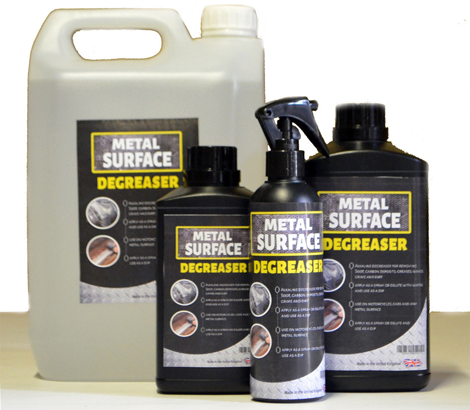 Metal Surface Degreaser Caswell