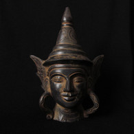 Brumese Bronze Nat, 20th Century-SOLD