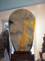 Chinese Picasso Jasper -SOLD