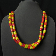 Tribal Necklace Burma