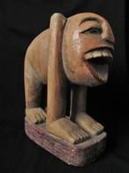 Wood Carving Burma,1960,s