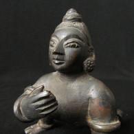 Burmese Bronze Knat, Circa 1900