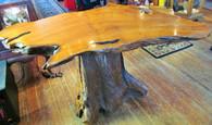 Teak Table #1