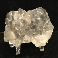 Fluorite Crystal 245 grams