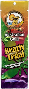 Australian Gold Bearly Legal Packet