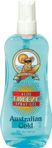 Australian Gold Freeze Spray Gel