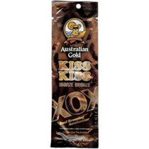 Australian Gold Kiss Kiss Bronze Bronze (Packet)