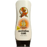 Australian Gold SPF 15 Lotion
