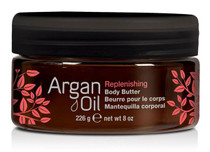 Body Drench Argan Oil Replenishing Body Butter