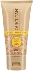 Body Drench Gradual Self-Tanner for Face (Medium)