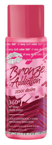 Bronze Addiction 20XX Desire