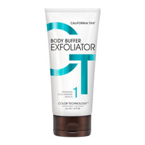 California Tan Body Buffer Exfoliator