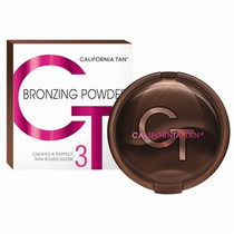 California Tan Bronzing Powder - DISCONTINUED