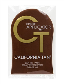 California Tan Sunless Applicator Mitt