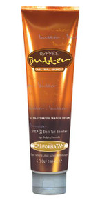 California Tan Toffee Butter - DISCONTINUED