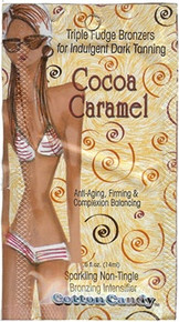 Cotton Candy Cocoa Caramel (Packet) - DISCONTINUED
