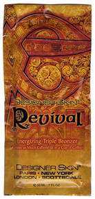 Designer Skin Revival (Packet)