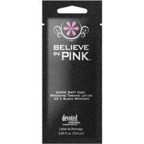 Devoted Creations Believe in Pink Black Bronzer (Packet)