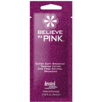 Devoted Creations Believe in Pink Natural Bronzer (Packet)