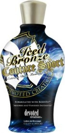 Devoted Creations Iced Bronze Couture Sport