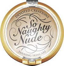 Devoted Creations So Naughty So Nude Bronzing Powder