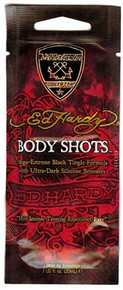 Ed Hardy Body Shots (Packet)