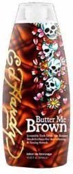 Ed Hardy Butter Me Brown