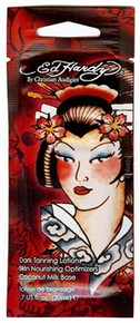 Ed Hardy Geisha (Packet)
