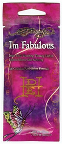Ed Hardy I'm Fabulous (Packet)