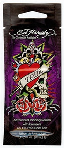 Ed Hardy True To My Love (Packet)