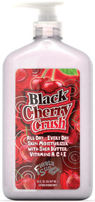 Fiesta Sun Black Cherry Crush Moisturizer
