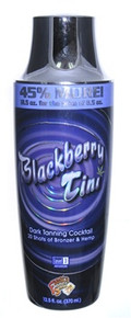 Fiesta Sun Blackberry Tini - DISCONTINUED