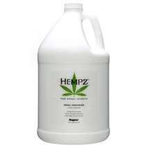 Hempz Herbal Moisturizer (Gallon)