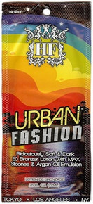 High Fashion Urban Fashion (Packet)