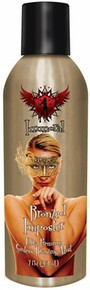 Immoral Tanning Bronzed Imposter